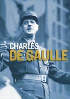 Rent De Gaulle: I Was France Online DVD Rental