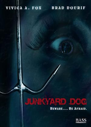 Rent Junkyard Dog Online DVD Rental