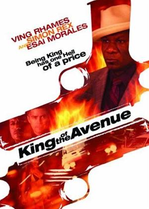 Rent King of the Avenue Online DVD Rental