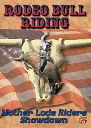 Rent Rodeo Bull Riding: Mother Lode Riders Showdown Online DVD Rental
