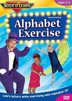 Rent Alphabet Exercise Online DVD Rental