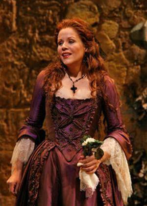 Rent Rodelinda: The Metropolitan Opera (Bicket) Online DVD Rental