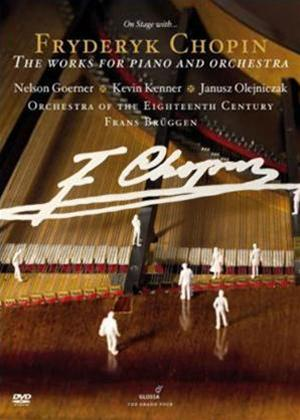 Rent Chopin: Complete Works for Piano Online DVD Rental