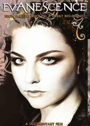 Rent Evanescence: From a Little Rock to a Great Big Sound Online DVD Rental