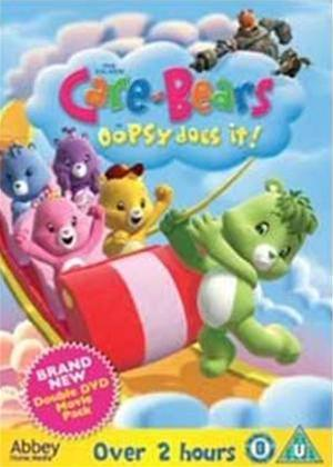 Rent Care Bears: Oopsy Does It! Online DVD Rental
