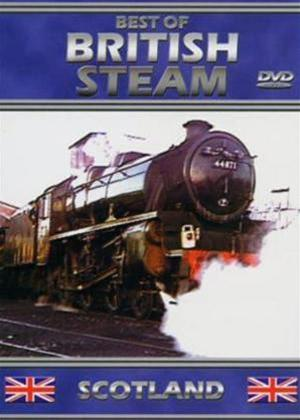 Rent Best of British Steam: Scotland Online DVD Rental