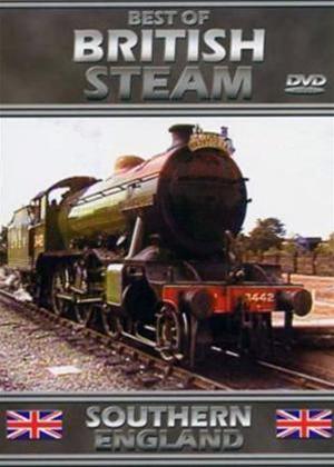 Rent Best of British Steam: Southern England Online DVD Rental