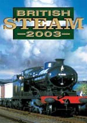Rent British Steam 2003 Online DVD Rental