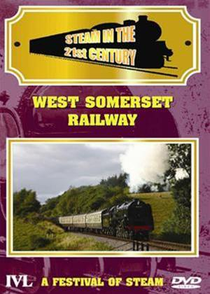 Rent Steam in the 21st Century: West Somerset Railway: A Festival of Steam Online DVD Rental