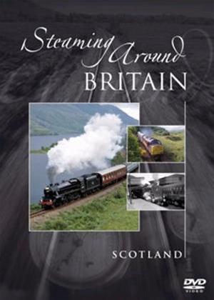 Rent Steaming Around Britain: Scotland Online DVD Rental