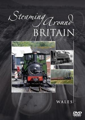 Rent Steaming Around Britain: Wales Online DVD Rental