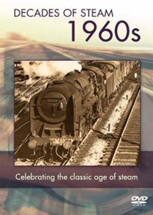 Rent Decade of Steam: 1960's Online DVD Rental