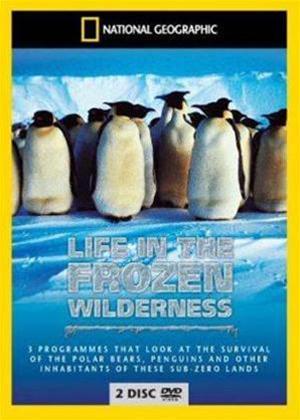 Rent National Geographic Life in the Frozen Wilderness Online DVD Rental