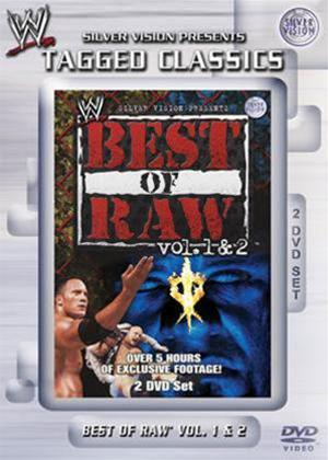 Rent Best of Raw: Volumes 1 and 2 Online DVD Rental