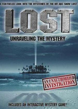 Rent Lost: Unraveling the Mystery Online DVD Rental