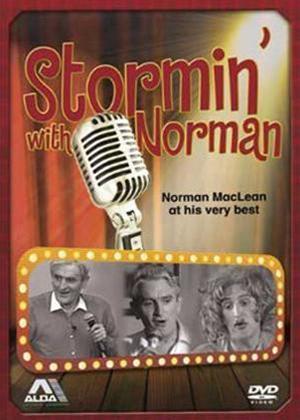 Rent Stormin Norman: Norman McClean Online DVD Rental