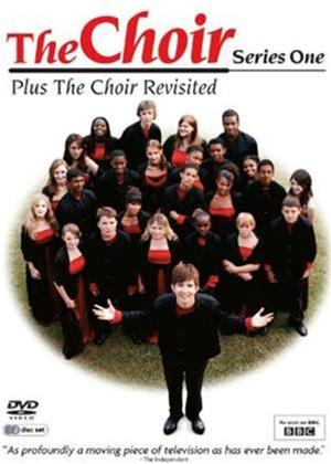 Rent The Choir: Series 1 Online DVD Rental
