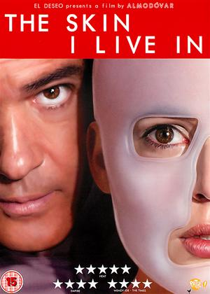 The Skin I Live in Online DVD Rental