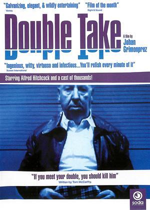 Rent Double Take Online DVD Rental