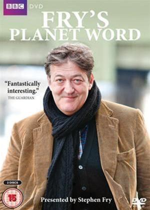 Rent Fry's Planet Word Online DVD Rental