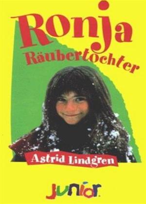 Rent Ronia: The Robber's Daughter (aka Ronja Rövardotter) Online DVD Rental