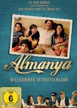 Rent Almanya: Welcome in Deutschland Online DVD Rental