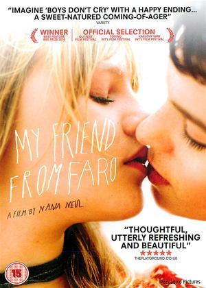 Rent My Friend from Faro (aka Mein Freund aus Faro) Online DVD Rental