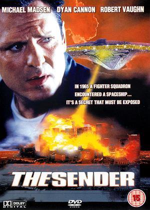Rent The Sender Online DVD & Blu-ray Rental