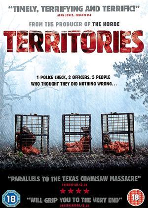 Rent Territories Online DVD Rental