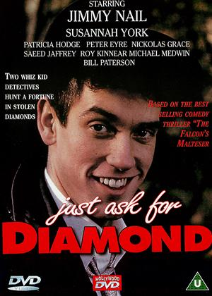 Rent Just Ask for Diamond Online DVD Rental
