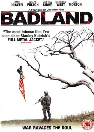 Rent Badland Online DVD Rental