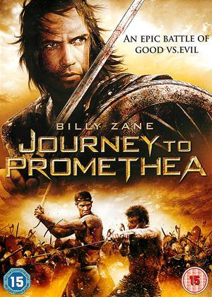 Rent Journey to Promethea Online DVD Rental