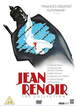 Rent The Jean Renoir Collection Online DVD Rental