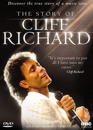 Rent Cliff Richard: The Story of Cliff Richard Online DVD Rental