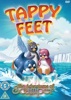 Rent Tappy Feet Online DVD Rental