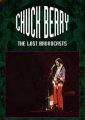 Rent Chuck Berry: The Lost Broadcasts Online DVD Rental