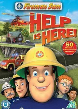 Rent Fireman Sam: Help Is Here Online DVD Rental