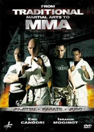 Rent From Traditional Martial Arts to MMA Online DVD Rental