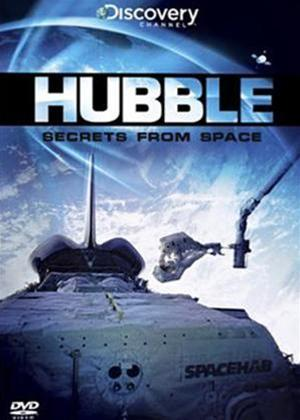 Rent Hubble: Secrets from Space Online DVD Rental