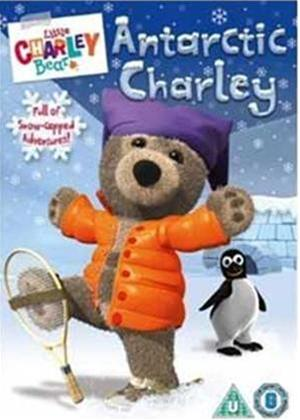 Rent Little Charley Bear: Antarctic Charley Online DVD Rental
