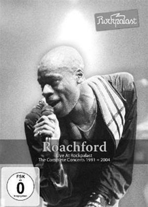 Rent Roachford: Live at Rockpalast Online DVD Rental