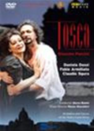 Rent Tosca: Teatro Carlo Felice (Boemi) Online DVD Rental