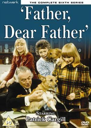Rent Father Dear Father: Series 6 Online DVD Rental
