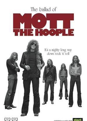 Rent Mott the Hoople: The Ballad of Mott the Hoople Online DVD Rental