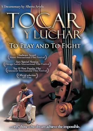 Rent To Play and to Fight (aka Tocar y luchar) Online DVD Rental