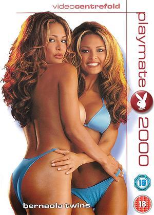Rent Playboy: Playmate 2000: The Bernaola Twins Online DVD Rental