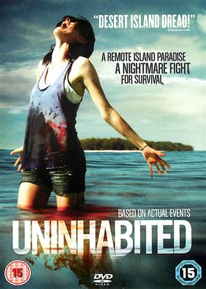 Rent Uninhabited Online DVD Rental