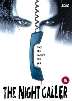 Rent The Night Caller Online DVD Rental