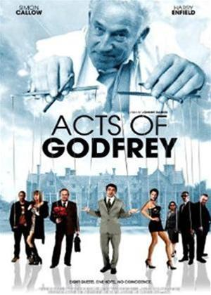 Rent Acts of Godfrey Online DVD Rental