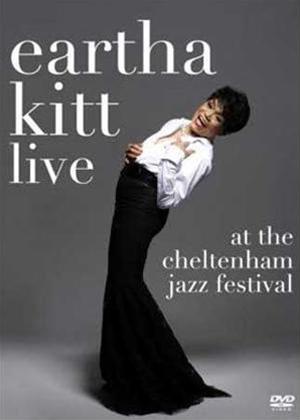 Rent Eartha Kitt: Eartha Kitt Live Cheltenham Online DVD Rental
